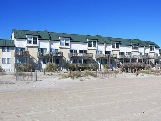 Tybee Lights Condominiums - Unit 110-B, Isla de Tybee