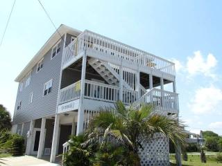 219 Palmetto Blvd - 'On The Rocks', Edisto Island