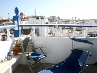 Casa Christina#Old town#Terrace with sea view, Tarifa