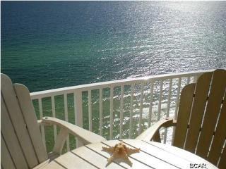 Enjoy the Spectacular view from the 22nd floor at Emerald Isle-w/BEACH CHAIRS