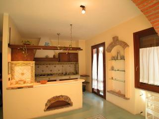 Holiday Apartments in Sardinia, Santa Maria Navarrese