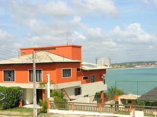 Waterfront Mansion On A Gated Condo - Natal/brazil