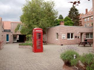 Duplex Studio in Condo Gardens Leuven, Lovaina