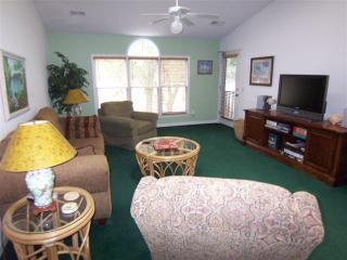 1 BR 1 BA (24CV), 2nd Floor, King Bed, Sunset Beach, NC