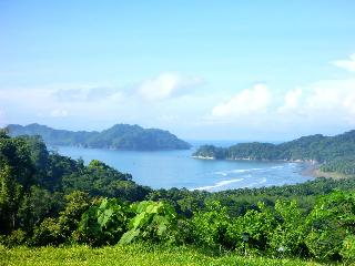 Modern Ocean View Villa Costa Rica Isla Tortuga