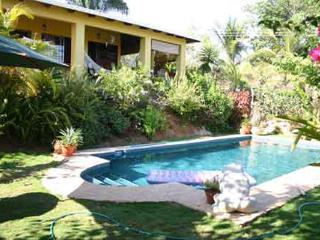 Esterillos Oasis - Costa Rica beach home