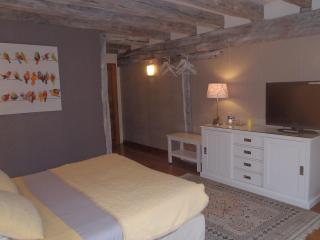 Chambres d'hôtes du Domaine de Jacquelin, Bourges