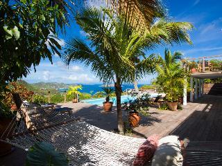 Sky (SKI), Anse des Cayes