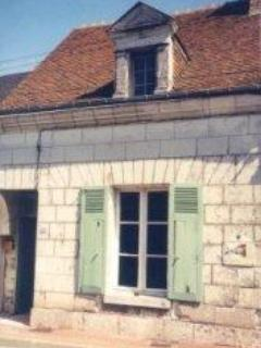 Adorable 18th Century cottage in French village!!!