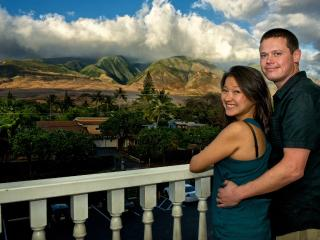 Lahaina Studio with Fantastic Mountain View
