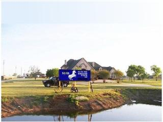Gorgeous Ranch Home 15 min from Fort Worth