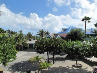 AMERINDIENS 611...situated in the heart of Orient Village, ST Martin, Orient Bay