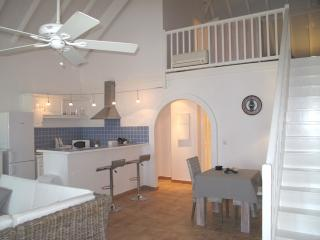 AMERINDIENS 611...2BR condo situated in the heart of Orient Village, ST Martin