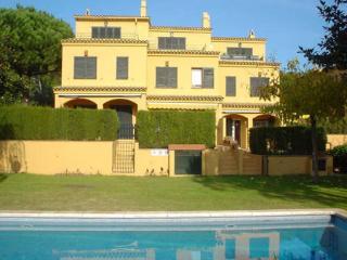 4 bedroom Villa in Llafranc, Catalonia, Spain : ref 5223553