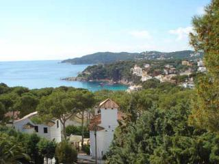 5 bedroom Apartment in Llafranc, Catalonia, Spain : ref 5223603