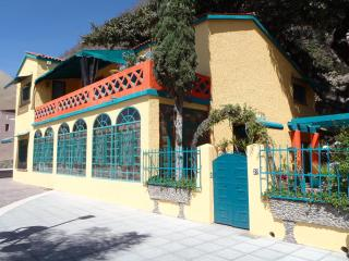 Visit 'real' Mexico--on the lake, right in Chapala