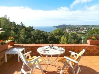 2 bedroom Apartment in Llafranc, Catalonia, Spain : ref 5223684