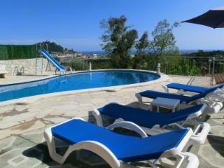 6 bedroom Villa in Blanes, Catalonia, Spain : ref 5223705