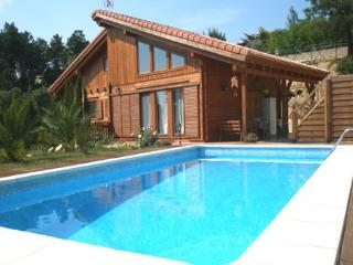 4 bedroom Villa in Lloret de Mar, Catalonia, Spain : ref 5223716