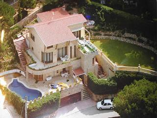 6 bedroom Villa in Sant Eloi, Catalonia, Spain : ref 5223746