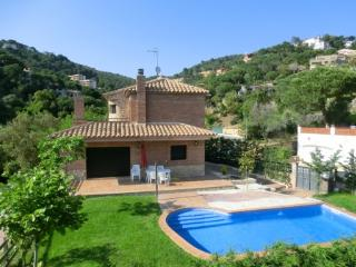 4 bedroom Villa in Lloret de Mar, Catalonia, Spain : ref 5223751