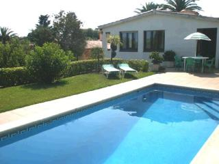 3 bedroom Villa in Blanes, Catalonia, Spain : ref 5223758
