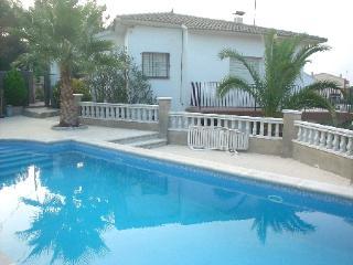3 bedroom Villa in Lloret de Mar, Catalonia, Spain : ref 5223759