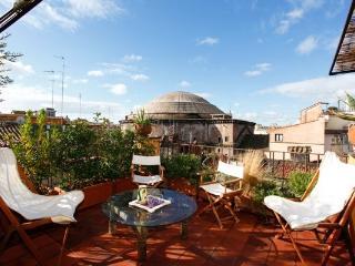 CR1050rome - Pantheon Apartment