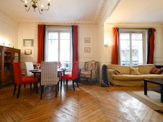 Cosy apartment for 7 pers. St Placide 6th