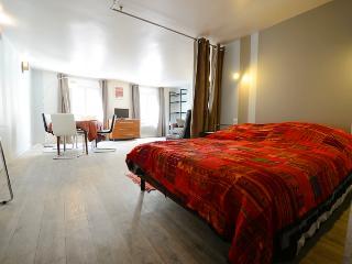 Apartment Town Hall in Paris