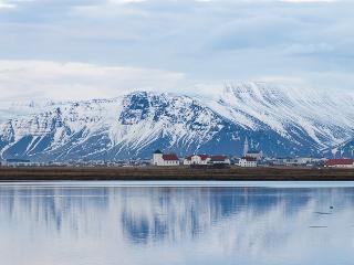 Family housing/Reykjavik/Ocean, Hlidsnes House 1
