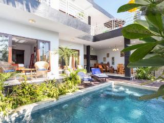 Bali Karma Villa 4BR Canggu