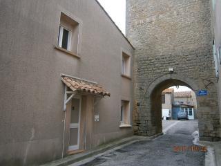 Spotinfrance - near Carcassonne, Villemoustaussou