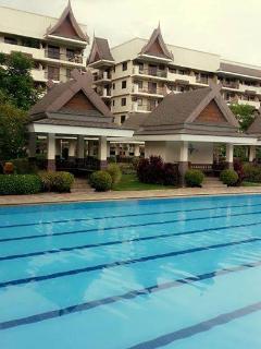 2BR Apartment n Manila