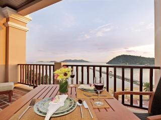 Luxury One bedroom sea-view apartment, Ko Chang