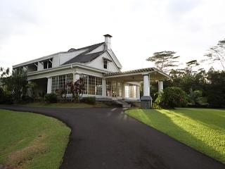 The Hilo House at Reed's Island