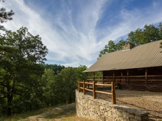 Cinnamon Valley - 'The Cattleman', Eureka Springs