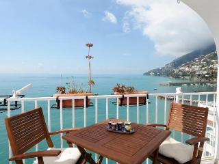 Amalfi Dipinta di blu - Amalfi Coast
