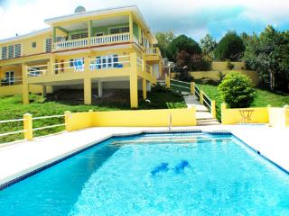 Cookies Paradise Vieques - 3BR