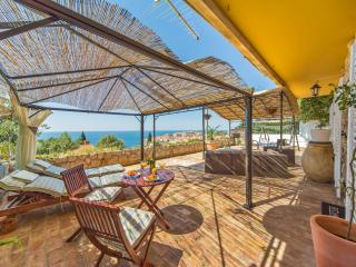 Dubrovnik dream holiday with sea and Old city view