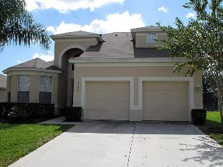 5BR/5BA Windsor Hills private pool home (CW7724-E) GGC, Kissimmee