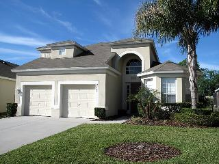 Villa 7716, Comrow Street, Windsor Hills, Orlando, Kissimmee