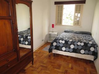 Vila Madalena Rodesia Double Bedroom I, São Paulo