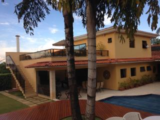 Family luxury home and great location, Brasília