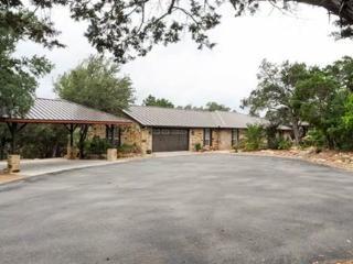 Resort Quality Home with Private Pool in Beautiful Hill Country