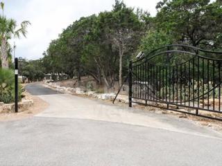 Gated Entry to Private driveway