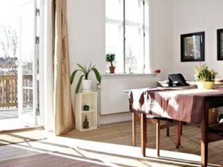 Lovely Copenhagen villa apartment near Amager Beach, Copenhague
