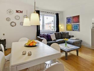 Nice Copenhagen apartment near the Airport