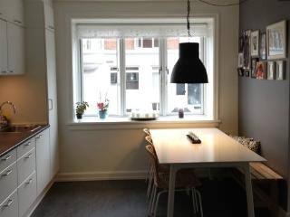 Nice renewed Copenhagen apartment near the beach