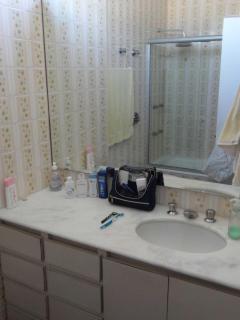 master room´s bathroom